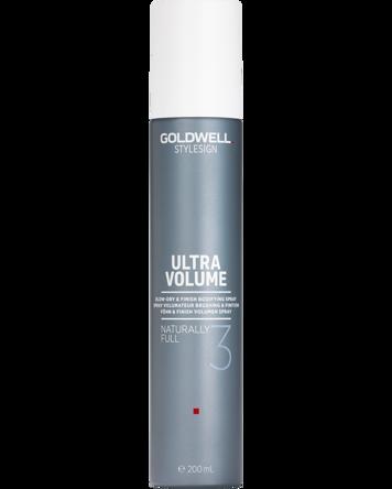 StyleSign Ultra Volume Naturally Full, 200ml