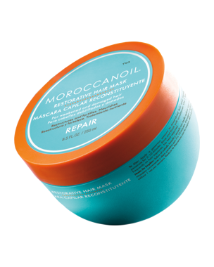 MoroccanOil Restorative Hair Mask, 250ml