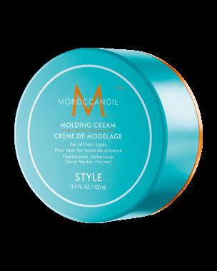 MoroccanOil Molding Cream, 100ml