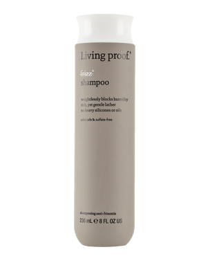 Living Proof No Frizz Schampoo, 236ml
