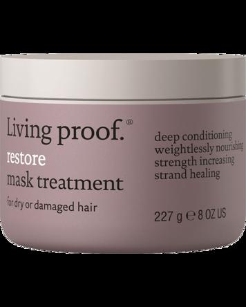 Living Proof Restore Mask Treatmant, 227g