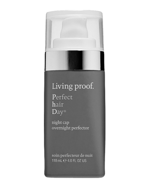 Living Proof Perfect Hair Day Night Cap, 118ml