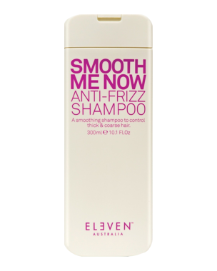 Smooth Me Now Anti-Frizz Shampoo