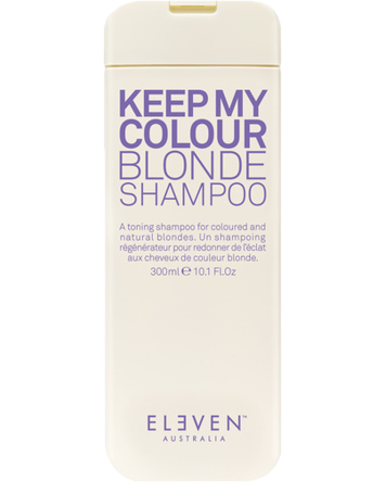 Eleven Australia Keep My Colour Blonde Shampoo, 300ml