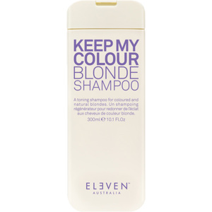 Keep My Colour Blonde Shampoo, 300ml