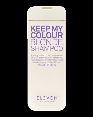 Keep My Colour Blonde Shampoo, 300ml