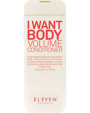 I Want Body Volume Conditioner, 300ml