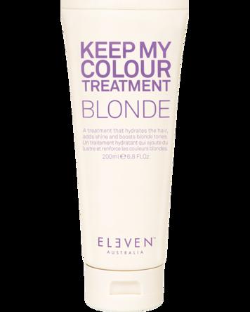 Eleven Australia Keep My Colour Blonde Treatment, 200ml