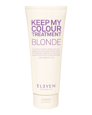 Eleven Australia Keep My Colour Blonde Treatment, 200ml