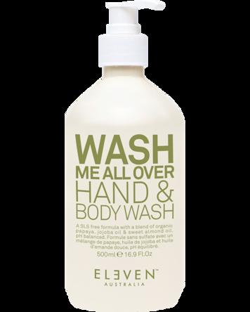 Eleven Australia Wash Me All Over, 500ml