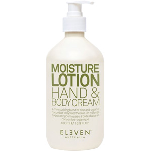 Moisture Lotion Hand & Bodycream, 500ml