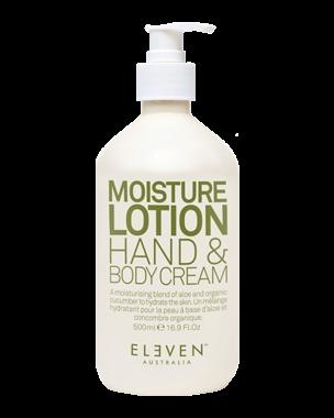 Moisture Lotion Hand & Bodycream, 500ml