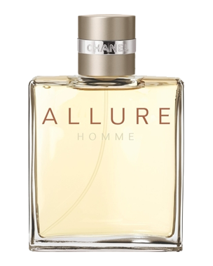 Chanel Allure Homme, EdT