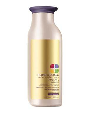Pureology Fullfyl Densifying Shampoo 250ml