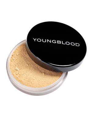 Youngblood Natural Loose Mineral Foundation