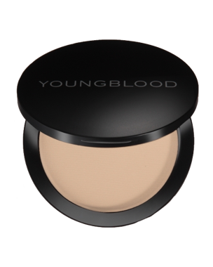 Youngblood Mineral Rice Powder Pressed