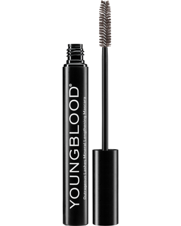 Youngblood Mineral Lengthening Mascara