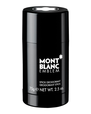 Montblanc Emblem, Deostick 75ml