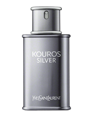 Yves Saint Laurent Kouros Silver, EdT
