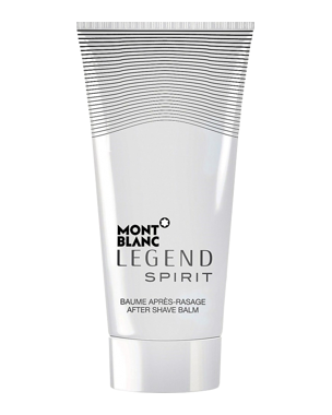 Montblanc Legend Spirit, After Shave Balm 150ml