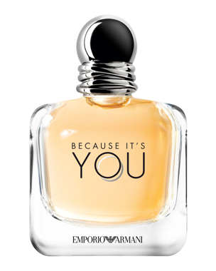 Armani Because It's You, EdP