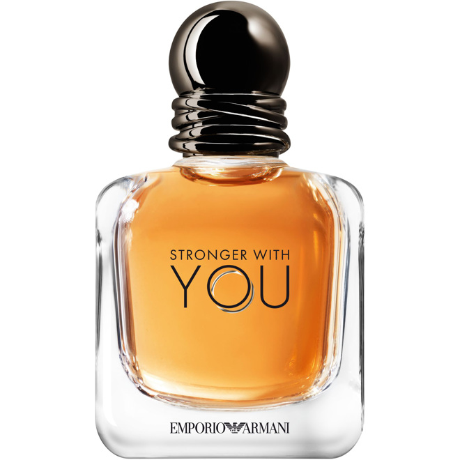 Stronger With You, EdT