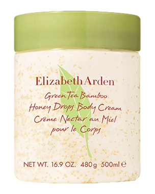Elizabeth Arden Green Tea Bamboo Honey Drops Body Cream