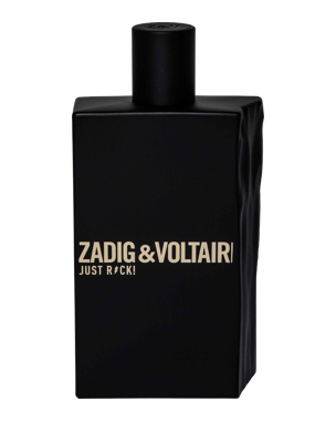 Zadig and Voltaire Just Rock! for Him, EdT