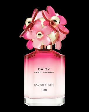 Marc Jacobs Daisy Eau So Fresh Kiss, EdT 75ml