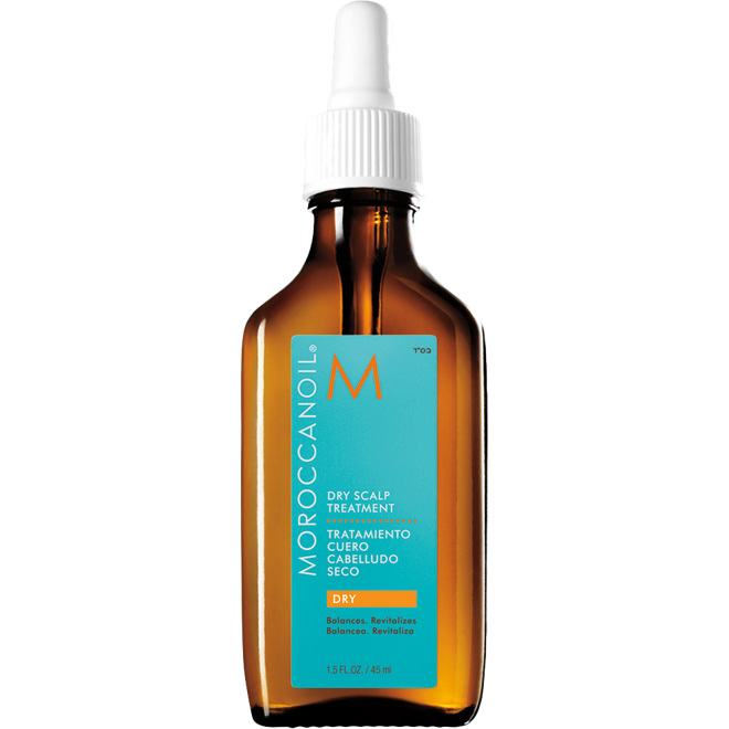 MoroccanOil Dry Scalp Treatment, 45ml