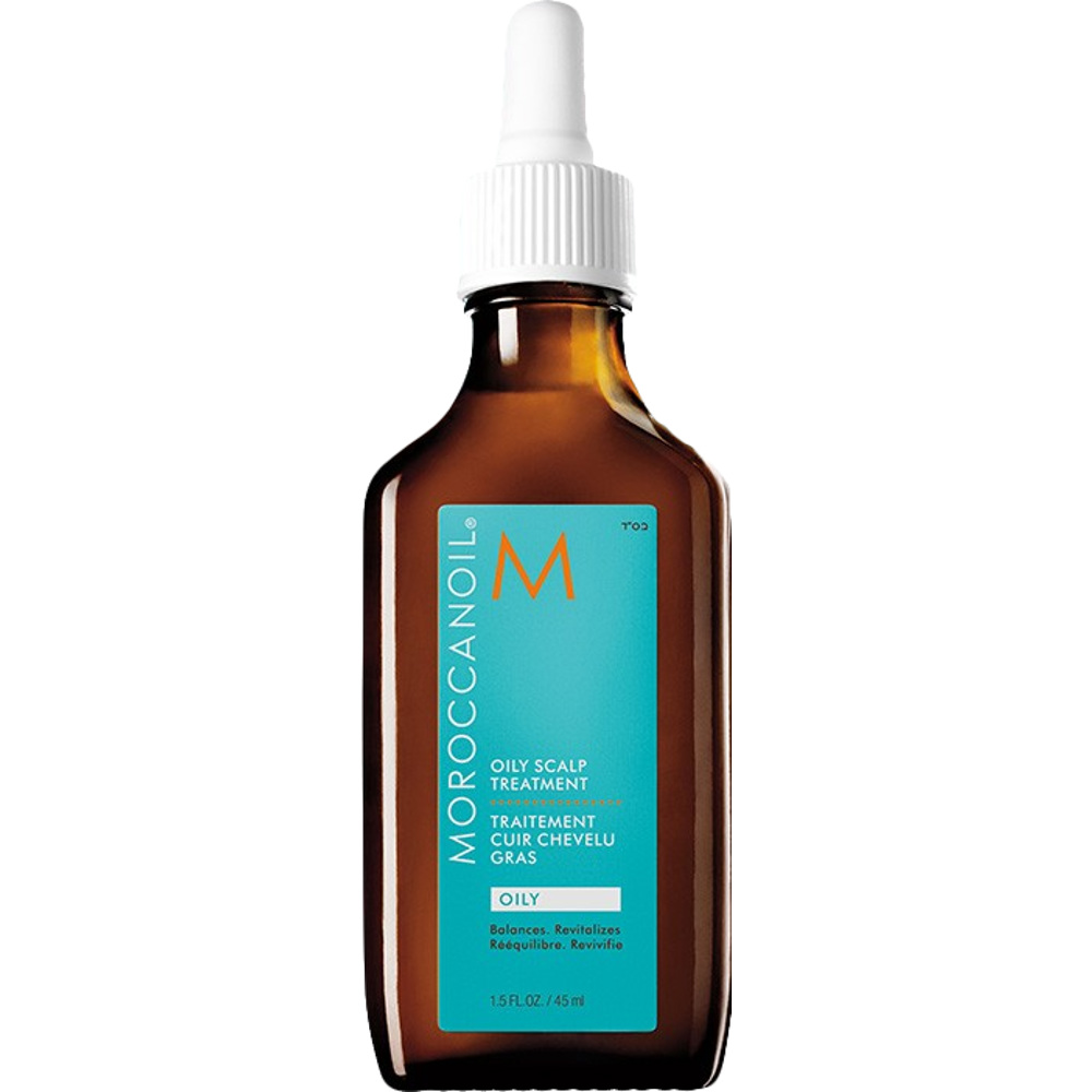 MoroccanOil Oily Scalp Treatment, 45ml