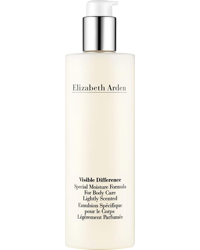 Elizabeth Arden Visible Difference Moisture for Body Care, 300ml