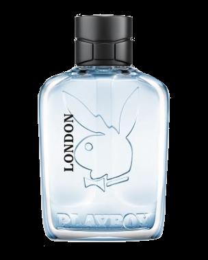 Playboy London, EdT 100ml