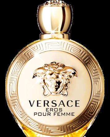 Versace Eros Pour Femme, EdT