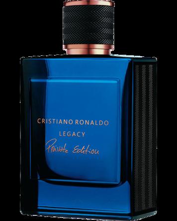 Cristiano Ronaldo Legacy Private Edition, EdP