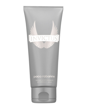 Paco Rabanne Invictus, After Shave Balm 100ml