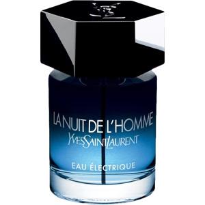 La Nuit De L'Homme Eau Electrique, EdT
