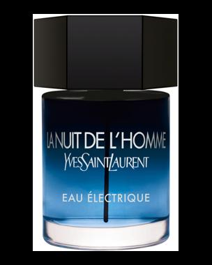Yves Saint Laurent La Nuit De L'Homme Eau Electrique, EdT