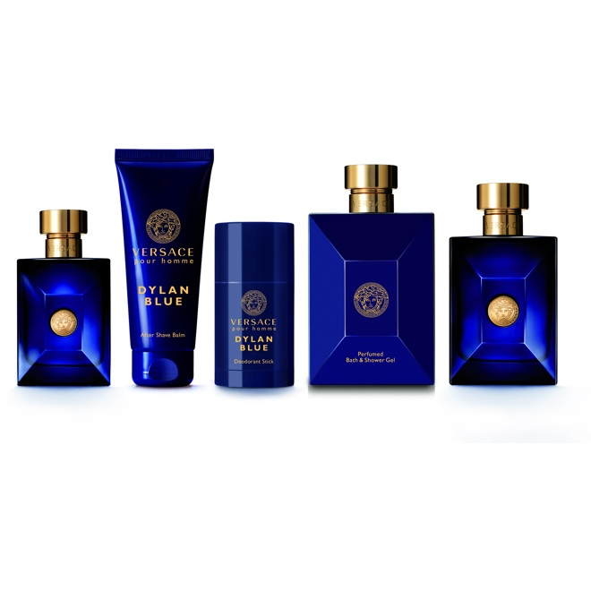 Dylan Blue, After Shave Lotion 100ml