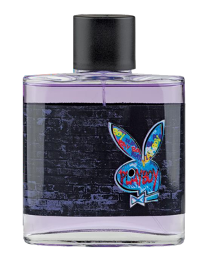 Playboy New York, EdT 100ml