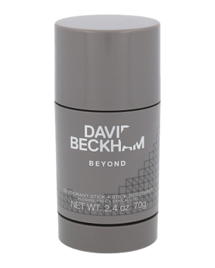 Beckham Beyond, Deostick 75ml