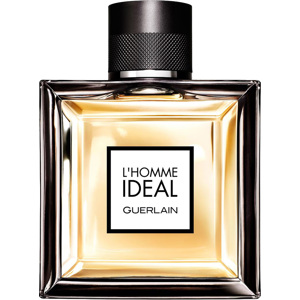 L'Homme Ideal, EdT