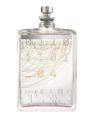 Escentric Molecules Molecule 04, EdT 100ml
