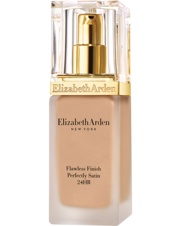 Elizabeth Arden Flawless Finish Perfectly Satin 24HR Makeup SPF15, 30ml