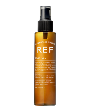 REF Wonder Oil, 125ml