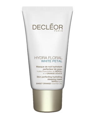 Decléor Hydra Floral Petal Perfecting Hydrating Sleeping Mask, 50ml