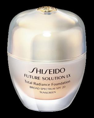 Shiseido Future Solution LX Total Radiance Foundation 30ml