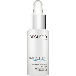 Hydra Floral White Petal Skin Perfecting Concentrate, 30ml