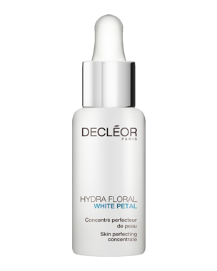 Decléor Hydra Floral White Petal Skin Perfecting Concentrate, 30ml