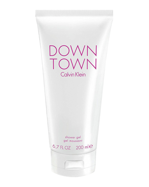 Calvin Klein Downtown, Shower Gel 200ml